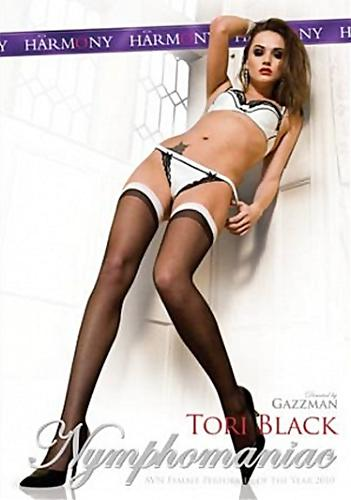Tori Black: Nymphomaniac (2010) DVDRip