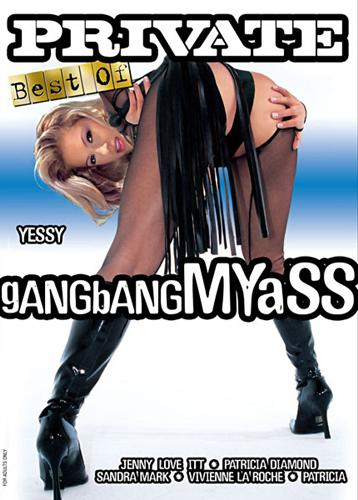 The Best By Private 96: Gangbang My Ass (2008) DVDRip