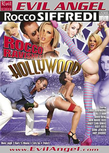 Rocco Ravishes Hollywood (2010) DVDRip