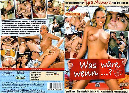 Was Ware Wenn / Что было бы, Если... (2009) DVDRip