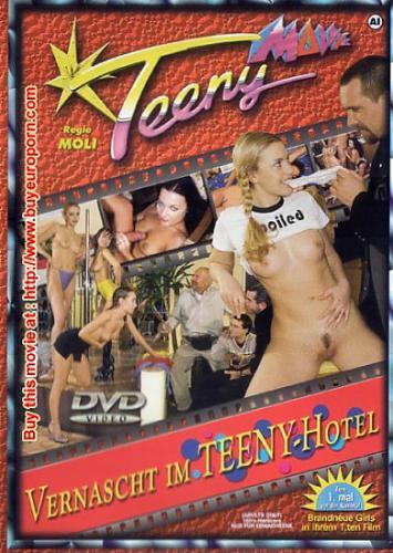 Vernascht Im Teeny Hotel / Дети в отеле (2001) DVDRip
