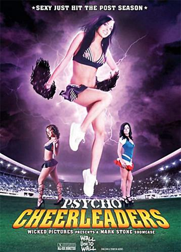 Psycho Cheerleaders (2008) DVDRip