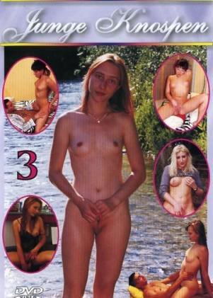 Junge Knospen 3 / Молодые Бутончики 3 (2008) DVDRip