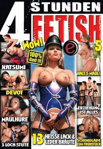 4Stunden Fetish#5 (2010) DVDRip