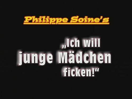 Ich Will Junge Madchen Ficken! / Я хочу трахнуть молоденькую девушку! (2004) DVDRip