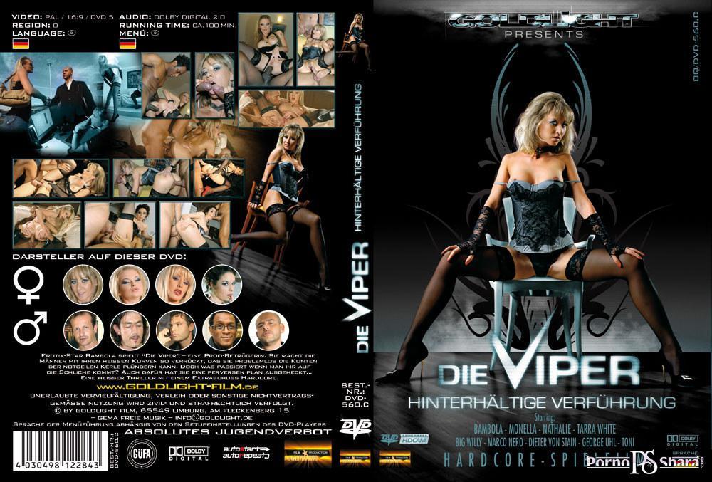 DIE VIPER (2010) DVDRip