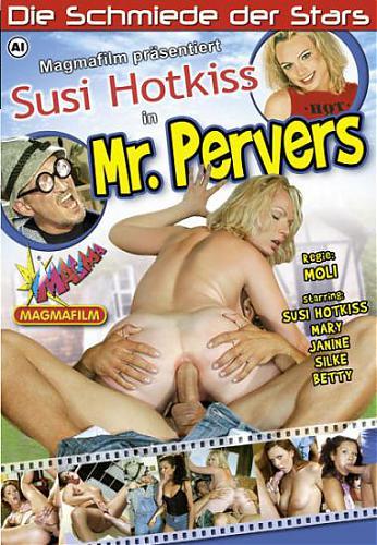 Mr. Pervers / Мистер Извращенец (2010) DVDRip