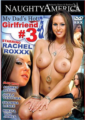 My Dad's Hot Girlfriend №03. / Моя Горячая Подруга Папы №03 (2010) DVDRip