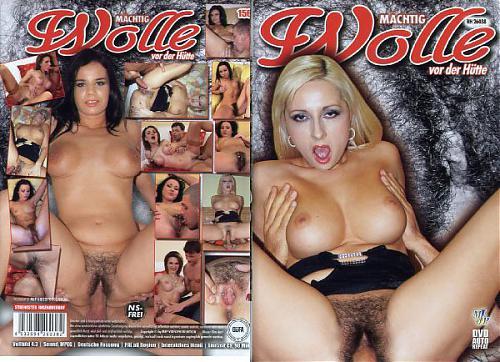Густая шерсть у входа / Machtig Wolle vor der Hutte  (2010) DVDRip