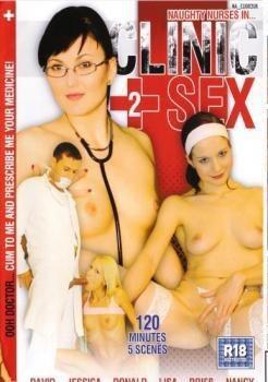 Clinic Sex №02 / Секс клиника №02 (2010) DVDRip