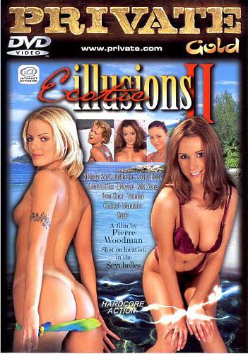Экзотические Иллюзионы 2 / Exotic Illusions 2 (2001) DVD