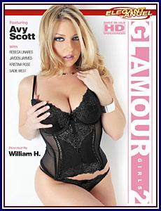 Glamour Girls 2 Гламур девушки 2 (2009) DVD