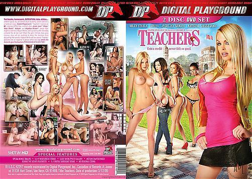 Teachers    Преподаватели (2009) DVD