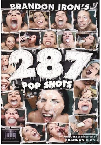 287 Cumshots in Mouth (2010) DVDRip