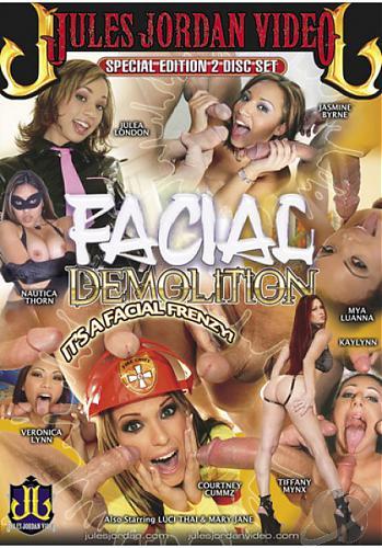 Facial Demolition / Снос лица (2007) DVDRip