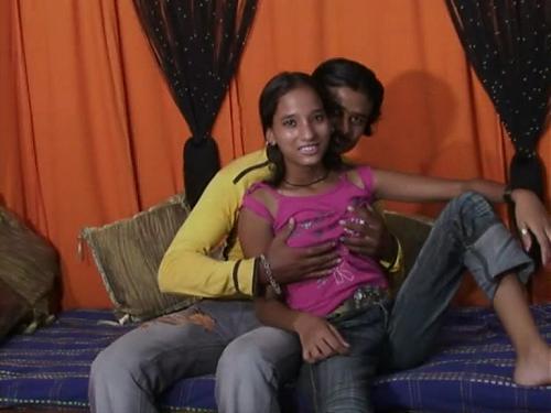 [indiansexlounge.com] Tina (Indian Tina Anal) Анал индийской красавицы (2010) SATRip