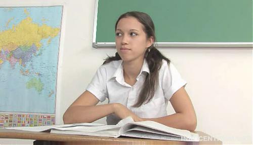 Обратно в школу. (2010) DVDRip