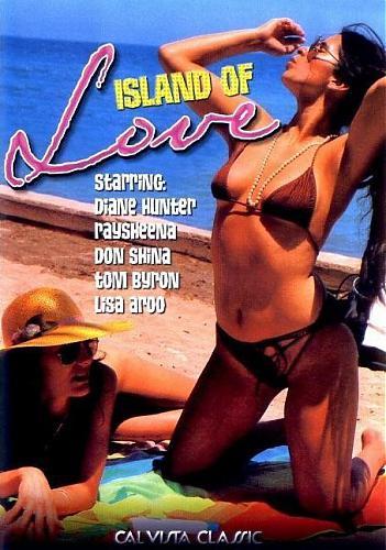Island Of Love / Остров любви (1983) DVDRip