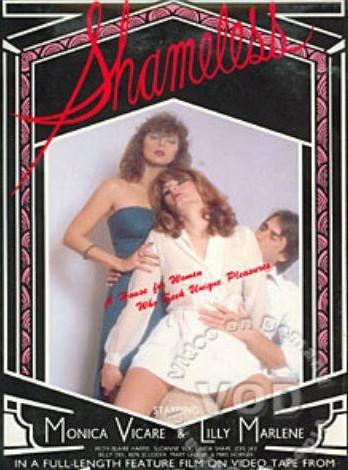 Shameless / Бесстыдницы (1982) DVDRip