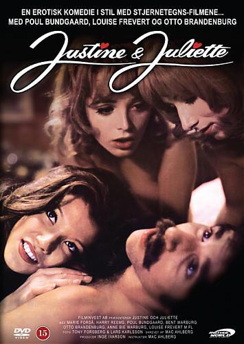 Justine och Juliette (1975) DVDRip