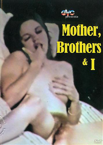 My Mother... My Brother... and I. / Моя мать, мой брат и я (Alpha Blue Archives) [1973 г., Classic, Feature, All sex, Incest, VHSRip] (1973) DVDRip