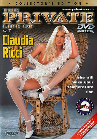 The Private Life of Claudia Ricci [Full version] (2002) HDTVrip