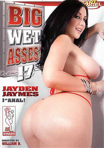 Big Wet Asses # 17. / Большие Мокрые Задницы - 17.(William H. / Elegant Angel.) (2010) DVDRip