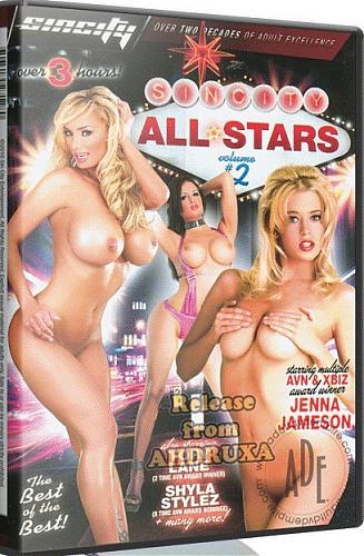 Sin City: All Stars 2 / Город Греха:  Все Звезды 2 (2010) DVD