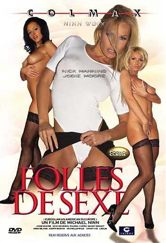 Folles de Sexe (2005) DVDRip