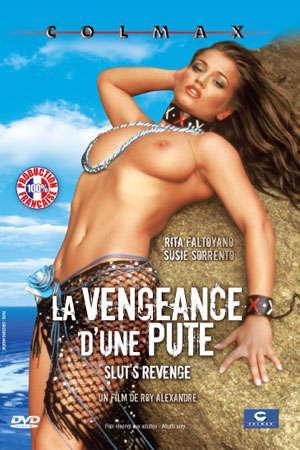 Colmax - Месть шлюхи / La Vengeance d'une pute (2005) DVDRip (2005) DVDRip
