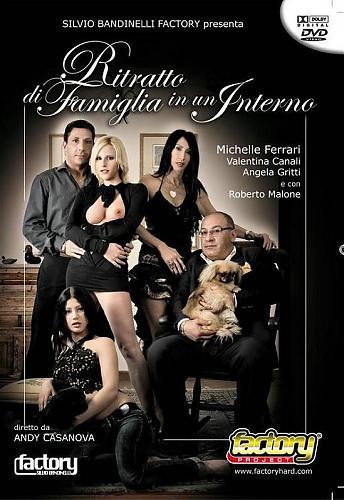 Ritratto Di Famiglia In Un Interno / Секрет семейного портрета  (2009) DVDRip