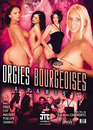 Orgies Bourgeoises