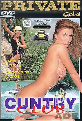 Cuntry Club / Загородный клуб (2001) DVDRip