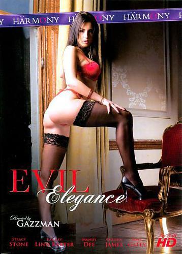 Evil Elegance / Дьявольская Элегантность (2010) DVDRip