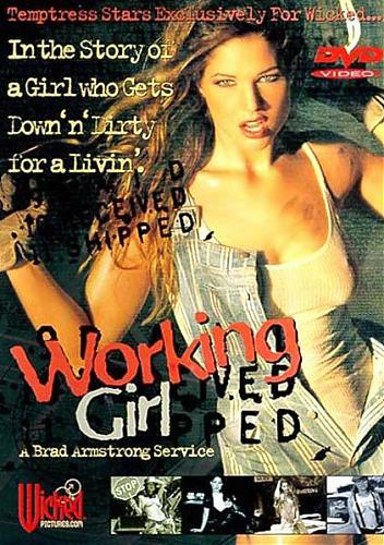 Working Girl / Шлюшка (Brad Armstrong, Wicked Pictures) [2000 г., Feature, Straight, Fantasy, DVDRip] [Split Scenes + Bonus] Temptress, Devinn Lane, Sydnee Steele, TJ Hart (2000) DVDRip