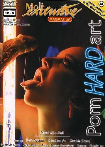 Porn Hard Art (2007) DVDRip