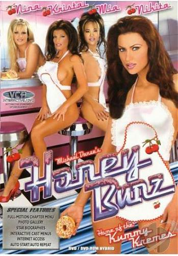 Honey Bunz / Honey Bunz (Michael Danze, VCA) [2004 г., Feature, DVDRip] (2004) DVDRip