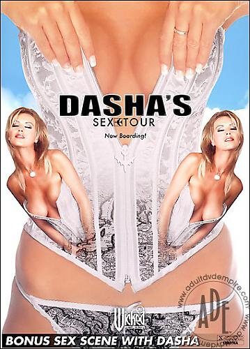 Dasha's Sex Tour / Сексуальный Тур Даши (Richard Mailer / Wicked Pictures) [2004 г., All Sex, DVDRip] (2005) DVDRip
