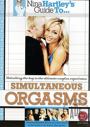 Nina Hartley's Guide To Simultaneous Orgasms / Nina Hartley Справочник по одновременным оргазмам (Ernest Greene / Adam & Eve) [2009 г., Instructional (X-Rated), DVDRip] (2009) DVDRip