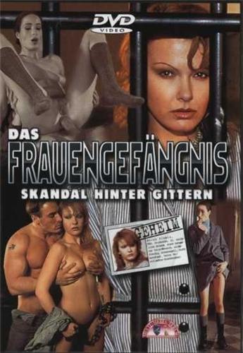 Das Frauengefangnis / Женская тюрьма (1995) DVDRip