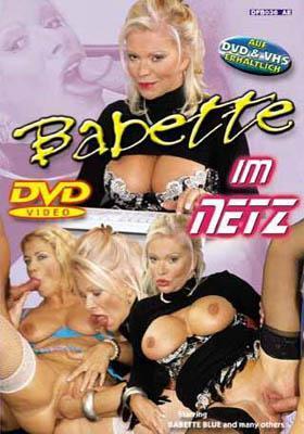 [DBM Family Blue] Babette Im Netz (2000) DVDRip