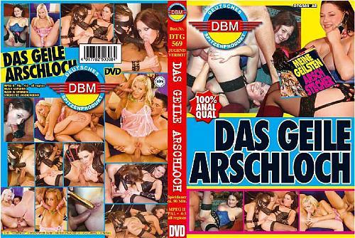 Das geile Arschloch / Отпадный анус (2006) DVDRip