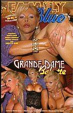 [DBM Family Blue] Grande Dame Babette - Ekstase Over Fifty (1992) DVDRip