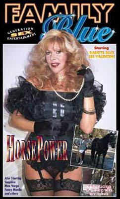 Horse Power (DBM-Family Blue ) (1993) DVDRip