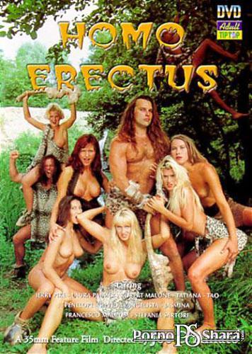 Секс Юрского периода / Homo Erectus [с переводом] (2004) DVDRip