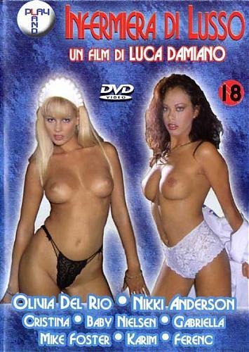 Les Infirmieres du sexe / Сестра секс-милосердия  (С переводом!) (1999) DVDRip