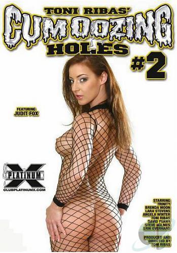 Cum Oozing Holes №02 / Снайперские выстрелы Тони №02  (С переводом!) (2005) DVDRip