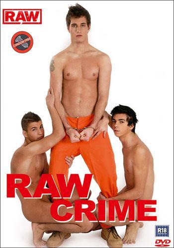 Raw Crime / Злоебучая тюрьма (2009) DVDRip
