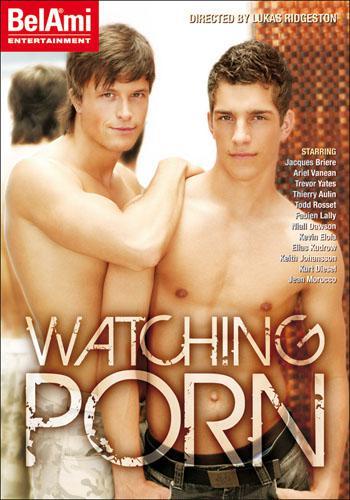 Watching Porn / Наблюдать Порно (2009) DVDRip