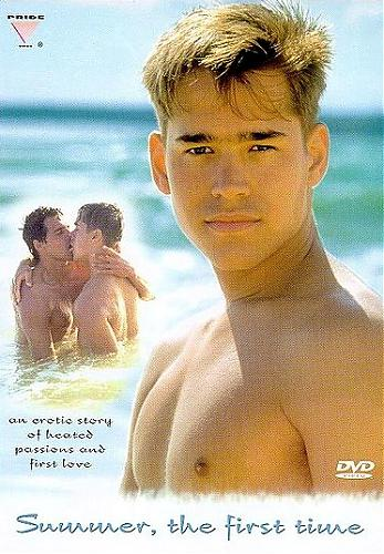 Summer, the First Time / Летом, впервые (1996) DVDRip